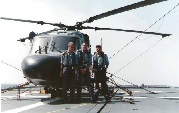 [Aéronavale divers] Le LYNX WG13 - Page 5 Lynx1010