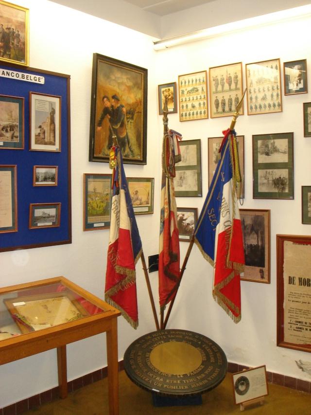 [Les musées en rapport avec la Marine] Musée des fusiliers marins - Lorient Musee_13
