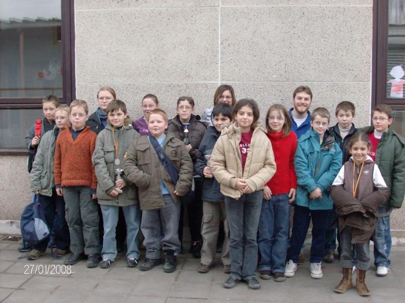 tournoi des Jeunes à Charleroi 27/1/08 Hpim0010