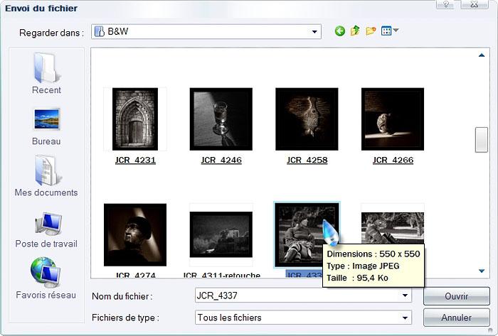 [Tuto] Héberger vos images chez Servimg.com. 310