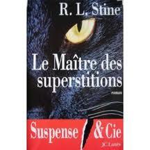[Stine, R.L.] Le maître des superstitions Index10