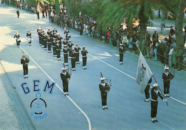 [Musique dans la Marine] Bagad de Saint Mandrier - Page 14 Img07310