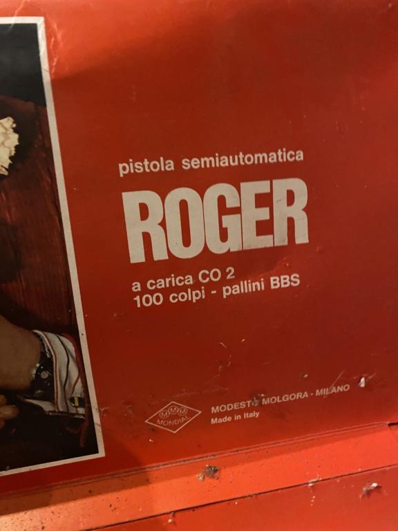 Pistolet Roger retrouvé au grenier Img_0910