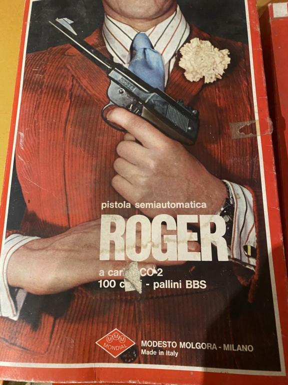 Pistolet Roger retrouvé au grenier Img_0912