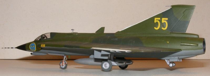 SAAB 35 Draken Ref 255 2007_125