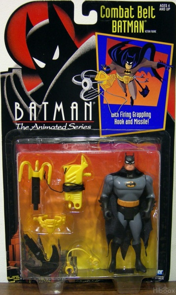 BATMAN THE ANIMATED SERIE (Kenner) 1992/1995 357px-10