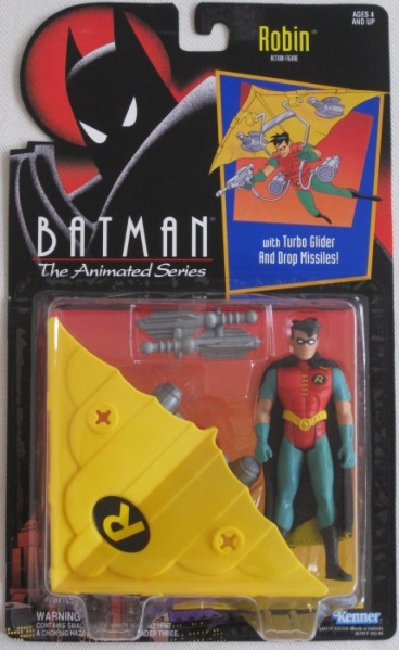 BATMAN THE ANIMATED SERIE (Kenner) 1992/1995 368px-10
