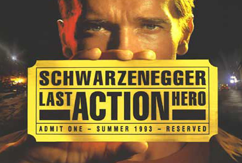 LAST ACTION HERO (Mattel) 1993 46b8e810