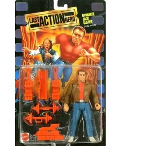 LAST ACTION HERO (Mattel) 1993 51i4mp10
