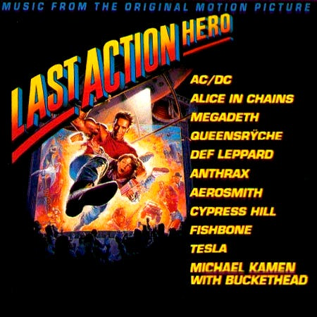 LAST ACTION HERO (Mattel) 1993 Lastac12