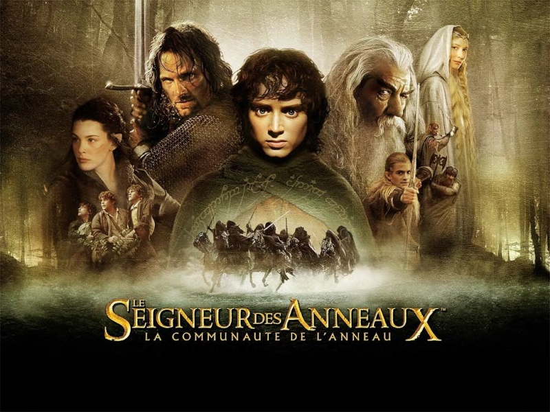 THE LORD OF THE RING  Le-sei10