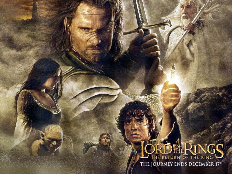 THE LORD OF THE RING  Le-sei11