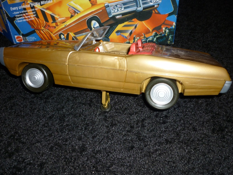 LAST ACTION HERO (Mattel) 1993 P1020311