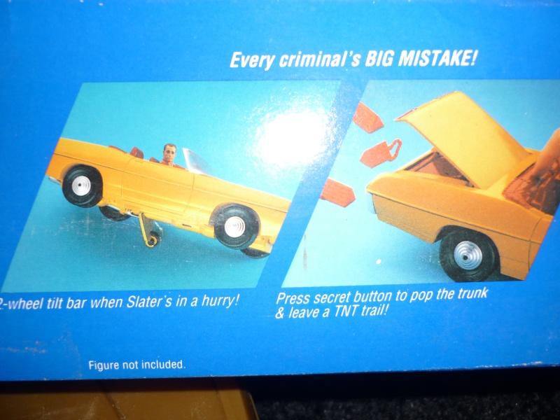 LAST ACTION HERO (Mattel) 1993 P1020312