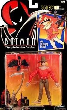 BATMAN THE ANIMATED SERIE (Kenner) 1992/1995 Scarec10