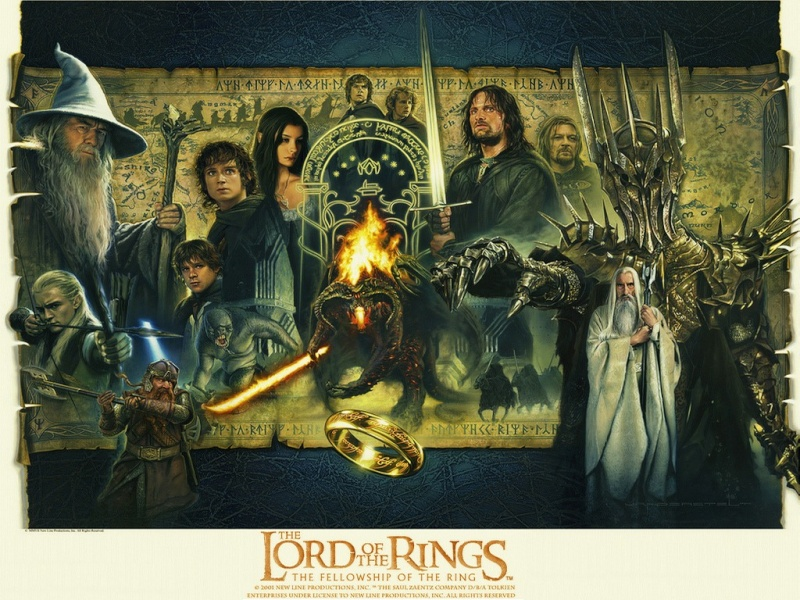 THE LORD OF THE RING  The-lo10