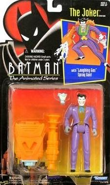 BATMAN THE ANIMATED SERIE (Kenner) 1992/1995 The_jo10