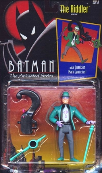 BATMAN THE ANIMATED SERIE (Kenner) 1992/1995 The_ri10