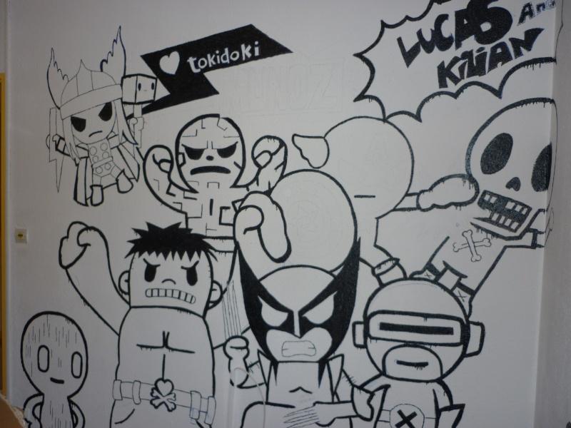 Vos dessins et autres créations !! - Page 3 Tokido10