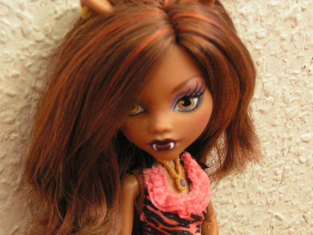 Mes Monster High Clawde15