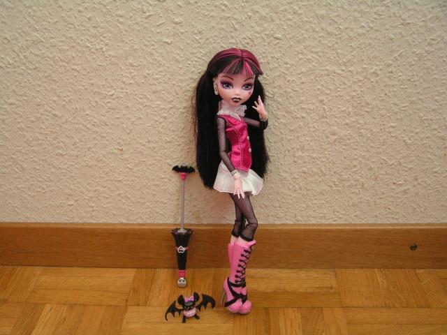 Mes Monster High Dracul11