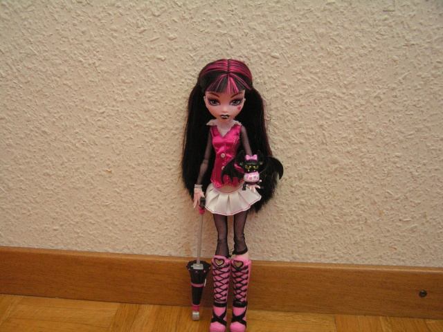 Mes Monster High Dracul12