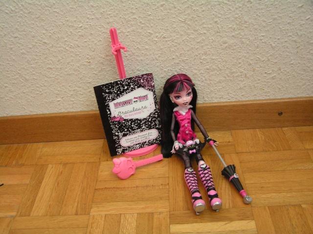 Mes Monster High Dracul13