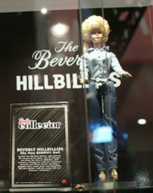 The Beverly Hillbillies Elly_m10