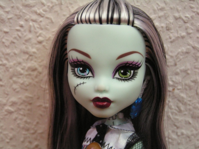 Mes Monster High Franki23