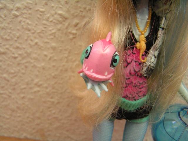 Mes Monster High Lagoon13