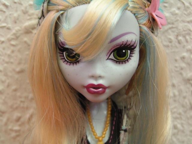 Mes Monster High Lagoon15