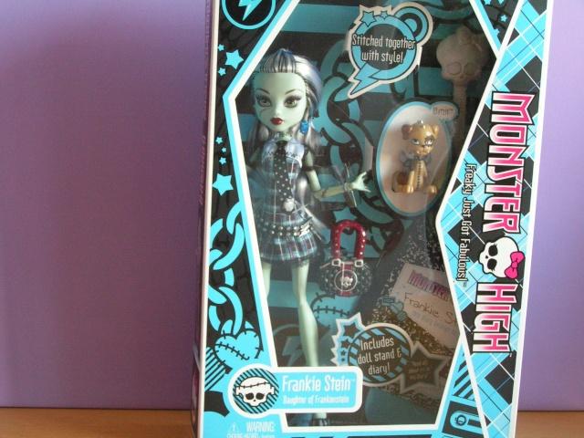 Mes Monster High Monste16