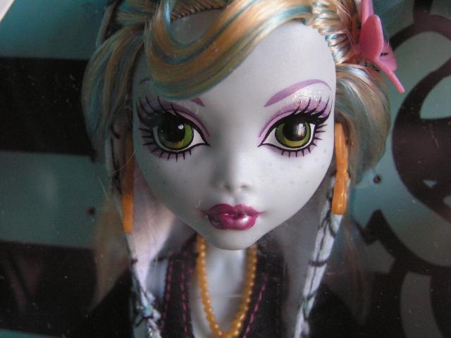 Mes Monster High Monste38