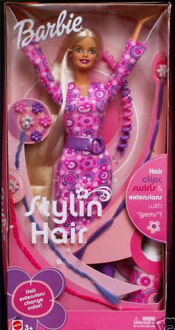 Barbie Hoops and Loops ??? Stylin10