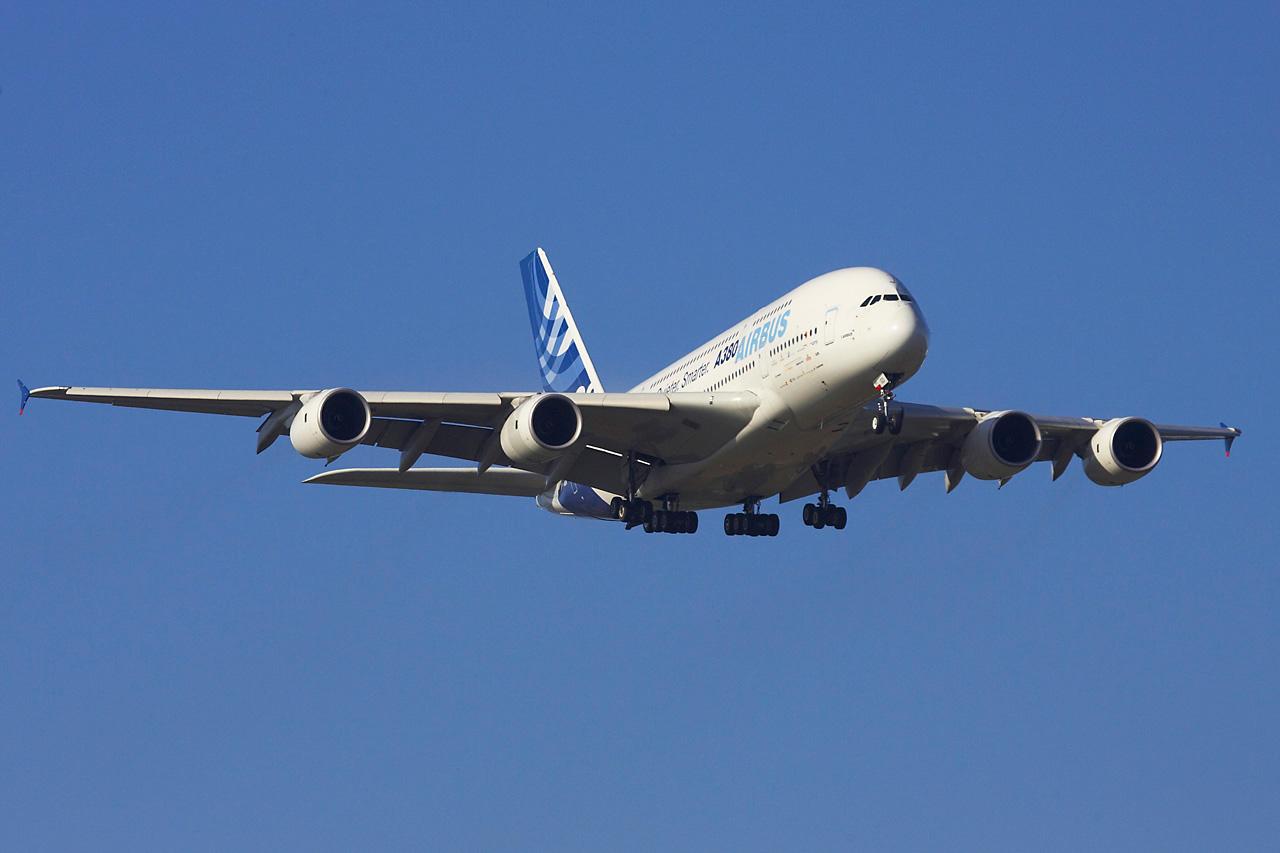 [29/08/2010] Visite de l'Airbus A380 à Nantes-Atlantique ! Jp0r3124