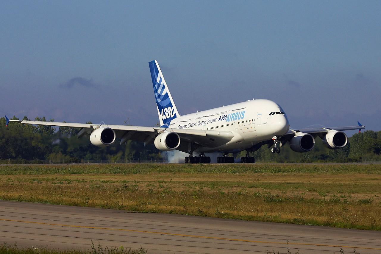 [29/08/2010] Visite de l'Airbus A380 à Nantes-Atlantique ! Jp0r3128