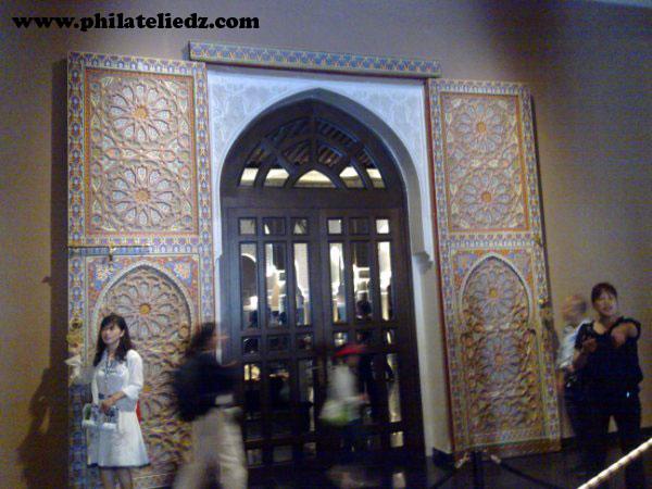 Expo 2010 : shanghai M410