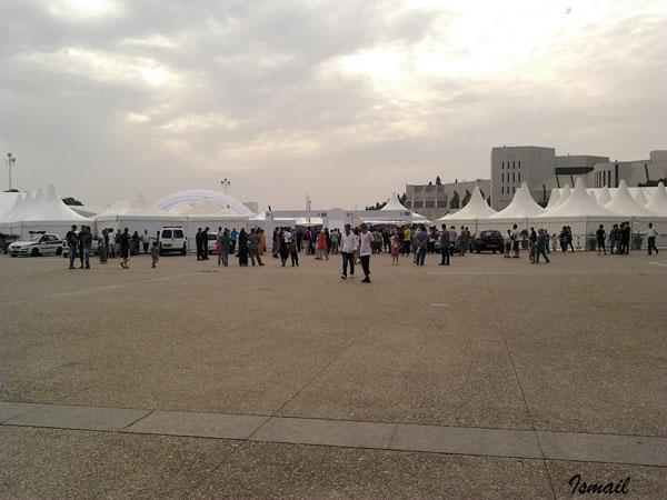 La Bande Dessinée en Algérie  - Page 2 Photo010