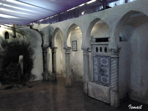 La Bande Dessinée en Algérie  - Page 2 Photo025