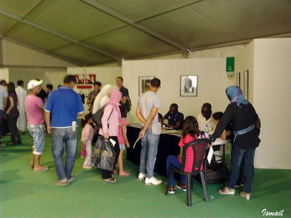La Bande Dessinée en Algérie  - Page 3 Photo109