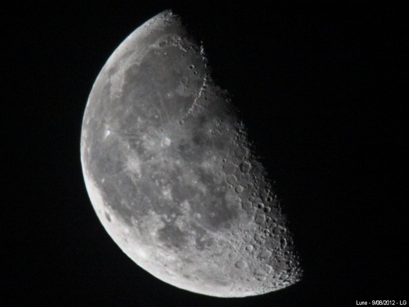 Station spatiale ( 8/08/2012 ) Lune10