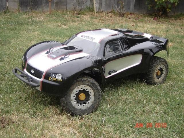 Nouvelle carrosserie 5T Cxx10