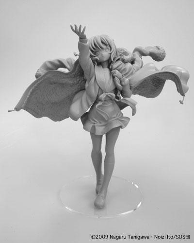 Les Nouvelles Figurines à venir  Yuki_g10