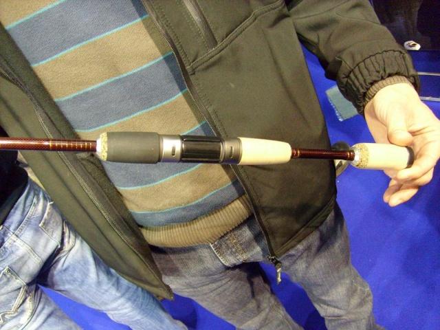 Rencontre carrefour de la pêche Clermont-Ferrand S7302413