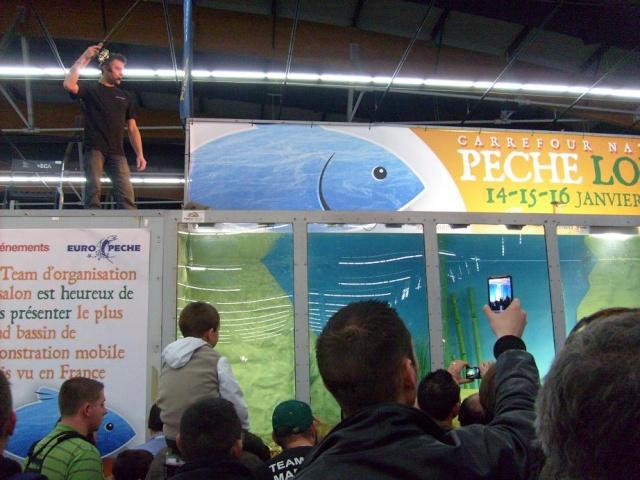 Rencontre carrefour de la pêche Clermont-Ferrand S7302418