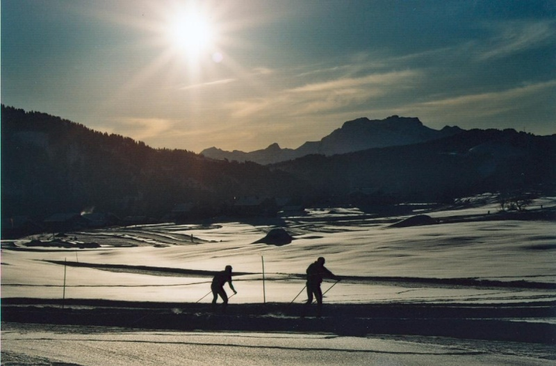 les Alpes, comme d'habitude - Page 2 La_clu15