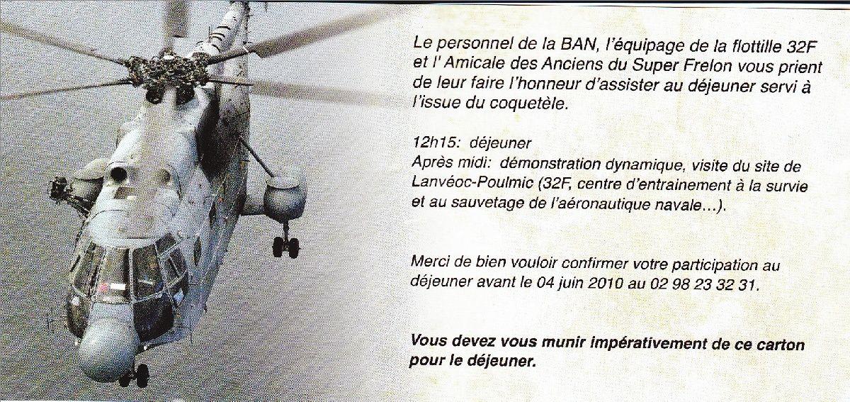 [Aéronavale divers] SUPER FRELON - Page 12 1_lanv10