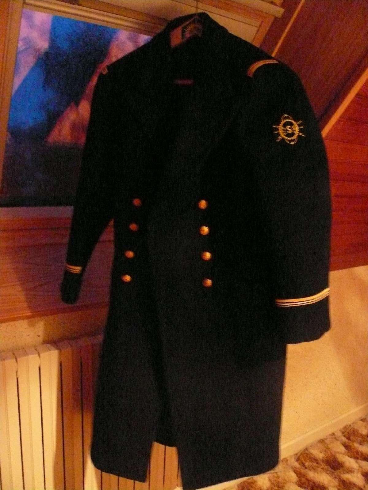 [Les traditions dans la Marine] Tenue dans la Marine- Tome 01 - Page 12 P1070910