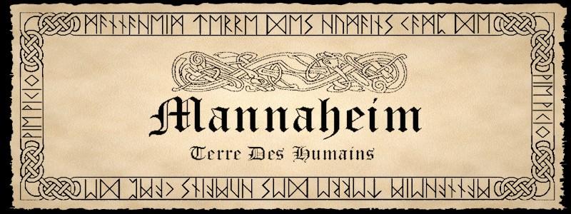 MANNAHEIM Clan Carolingien