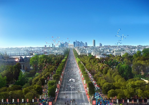SEMAINE OLYMPIQUE ET PARALYMPIQUE DE PARIS 2024 12-par10